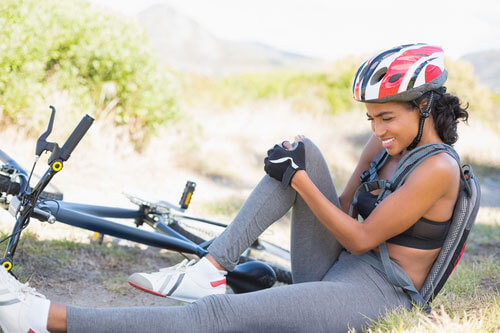 Steps to take following a california bicycle accident