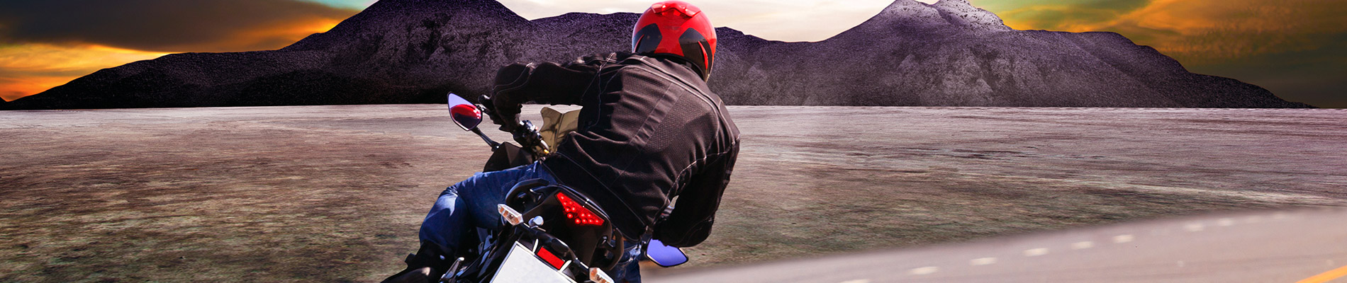 A Primer on California Motorcycle Safety