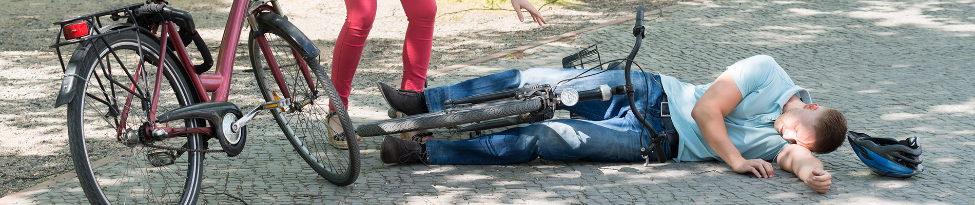 Higher Risk Accidents: Motorcycles and Bicycles