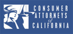 Member of Consumer Attorneys of California