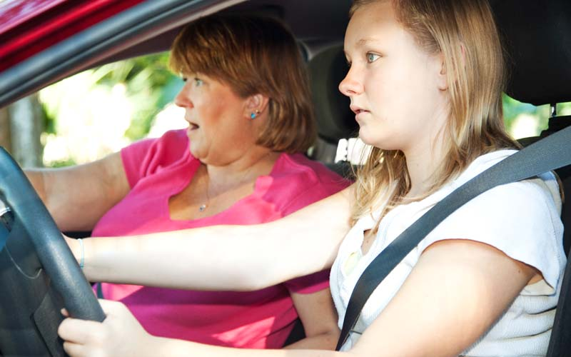 Is your teen engaging in distracted driving?