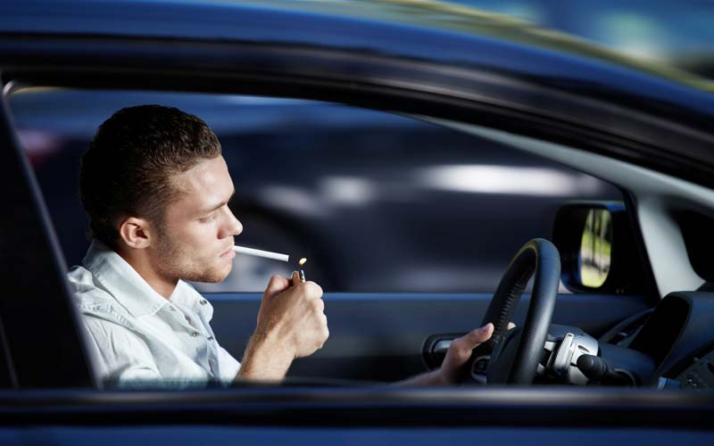 Marijuana use while driving a growing threat?