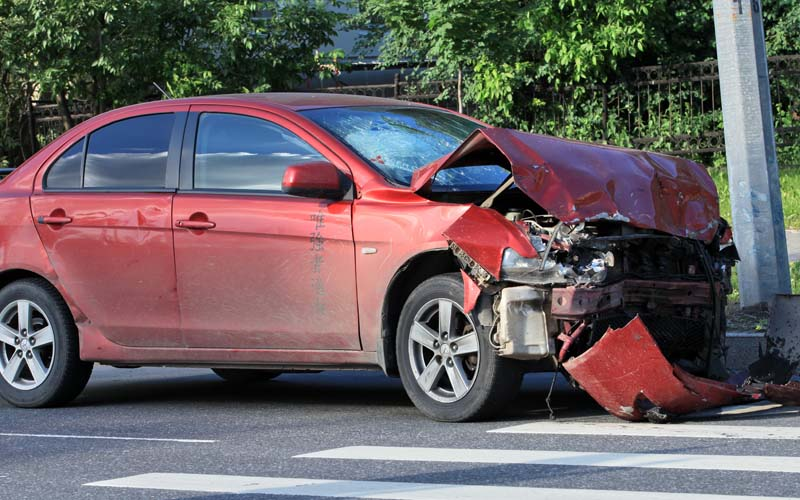 Should we stop talking about car 'accidents'?