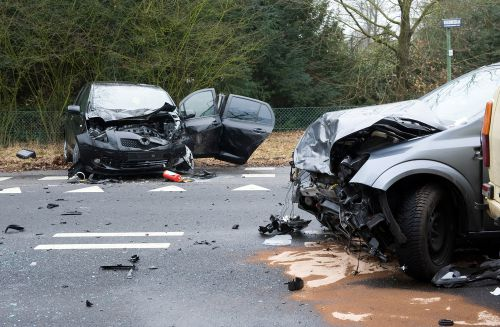 Been in a Car Accident? Don't Make These Mistakes