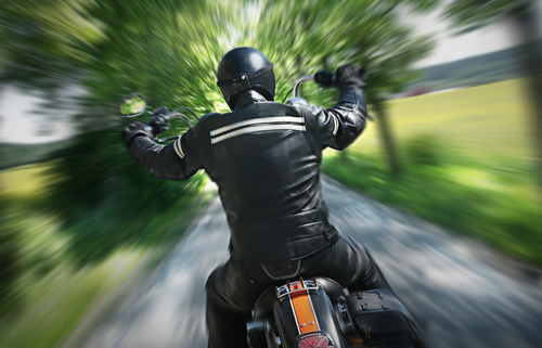 How Do You Prevent a Motorcycle Accident? And What if You Fail?