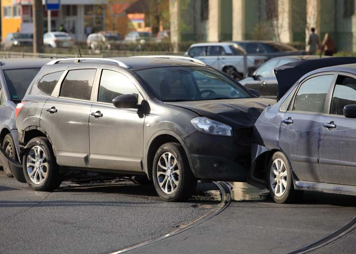 4 Deadliest Types of Car Accidents