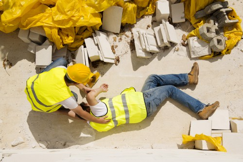 Construction Accidents And Personal Injury: Who Can Be Held Responsible?