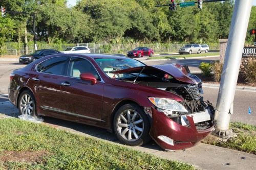 Consequences Of Car Accidents With a Pole: Are YOU Always the ONE to Blame?