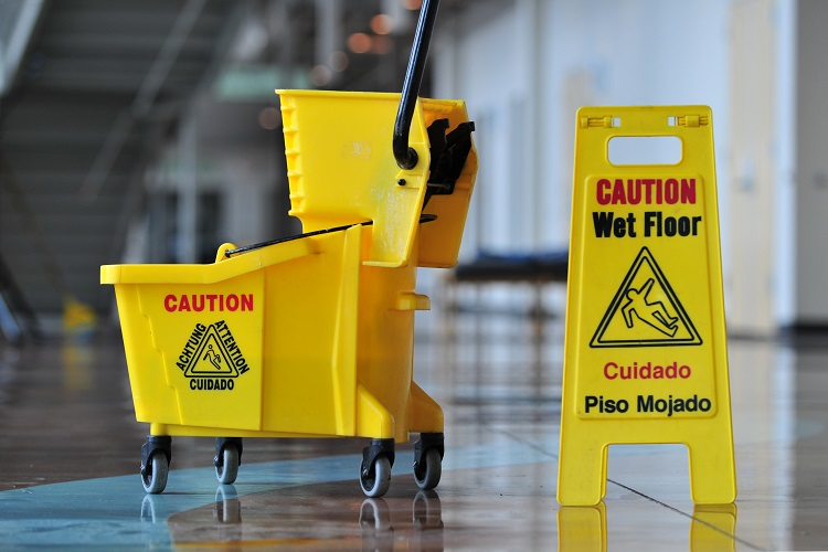 Premises Liability On Public Property: Your Guide To Bringing A Claim Against The Government