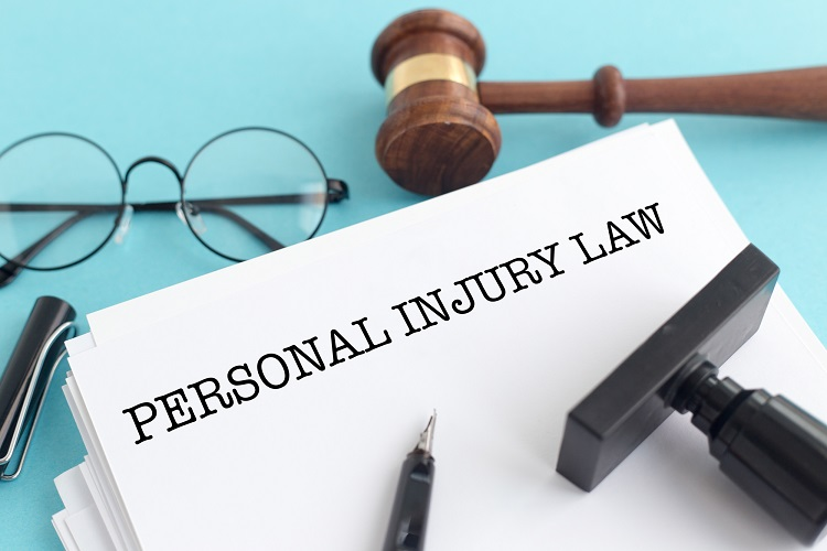 'Can I Claim Personal Injury If It Was My Fault?' Don't Be Surprised, But You Can