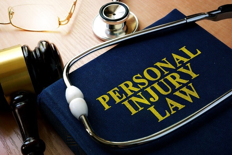 Filing a Personal Injury Claim Against Los Angeles? 4 Things You Need to Know