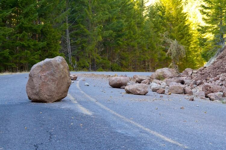 Road Debris and Who Needs to Clean it up: