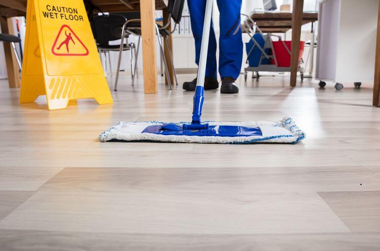 Premises Liability: Cleaning Up a Property after a Storm