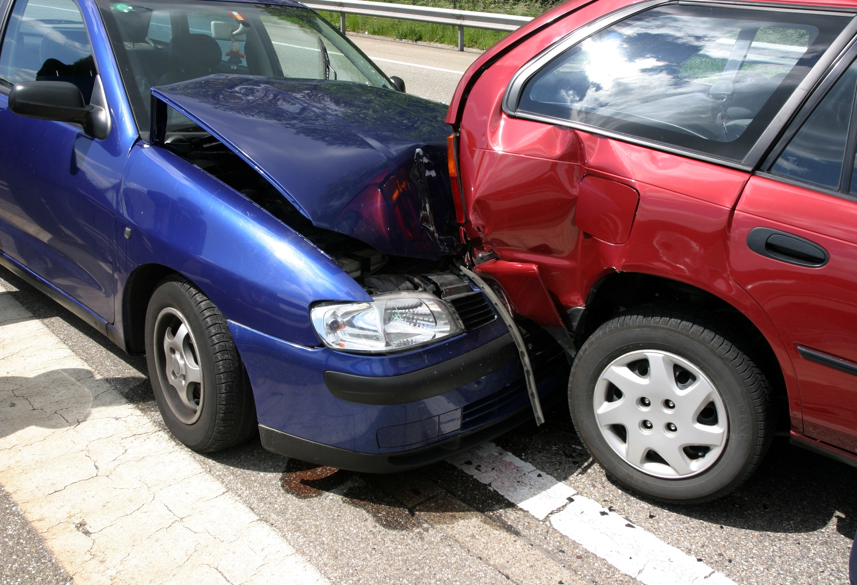 6 Tips To Avoid Interstate Car Accidents In The United States