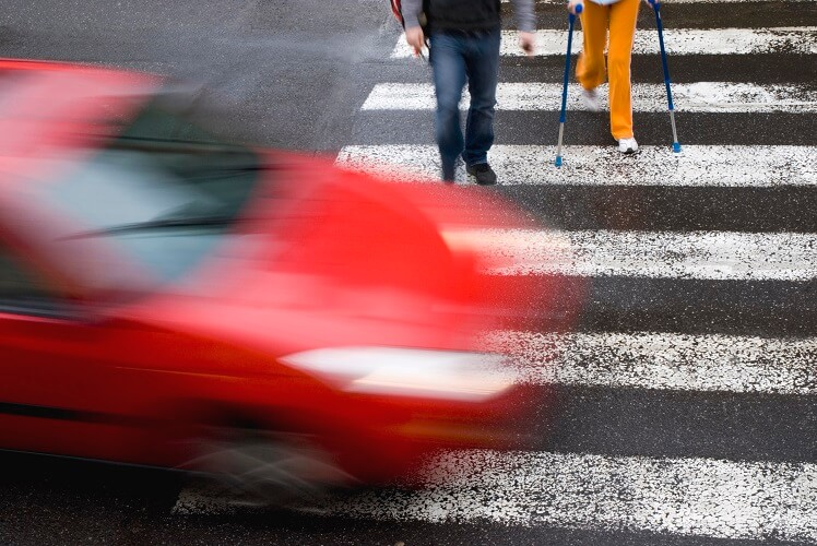 What to do When Dealing with a Hit and Run: