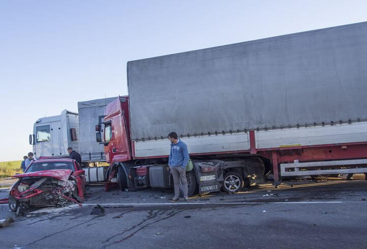 How A Black Box After A Truck Accident Can Help Determine Liability: Preserving This Critical Piece Of Evidence