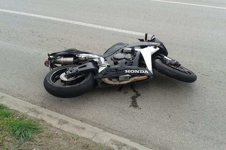 What are the Most Common Motorcycle Accident Injuries?